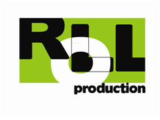 Logo Roll Production WEB Gigi