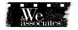 Logo We&Associates WEB Gigi